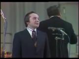 Тихая песенка. Поёт Геннадий Белов, 1978