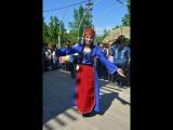 Նելլի Մխիթարյան «Սասունցիների պար» (Нелли Мхитарян «Танец Сасунцев»)