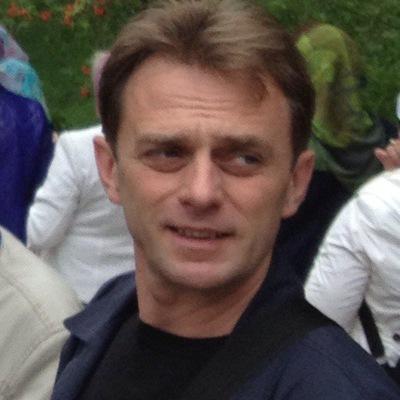 Даниил Хазов