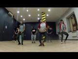 Drake feat. Future - Jumpman choreography