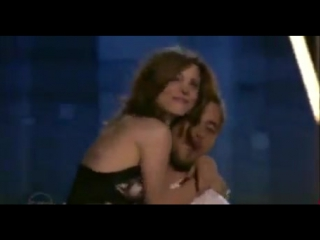 MTV Movie Awards 2005 The Best Kiss( Rachel Mcadams amp Ryan Gosling)