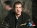 Tournage Braveheart de Mel Gibson avec Sophie Marceau
