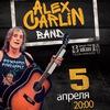 5 апреля - Внезапный ALex Carlin BAND в ВИКИНГе!