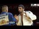 Grand-Slam Ekaterinburg 2017 -81 kg final KHALMURZAEV, Khasan (RUS)-UNGVARI, Attila (HUN)