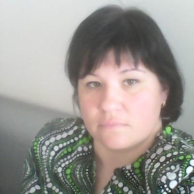 Татьяна Кретинина