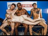 Delirious Hunter - Justin Deeper All Sex, Blowjobs, Ass, BBC, Big Dick, Blondes, IR