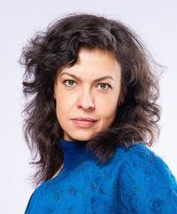 Анна Рыбалко