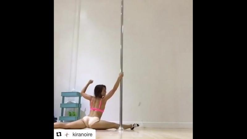 Kiranoire | poledance_info