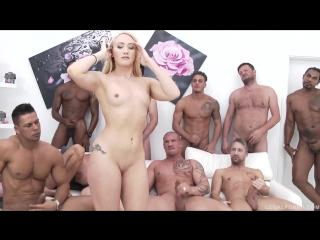 новое порно hd gangbang фото