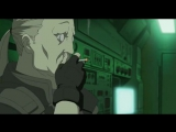 Ghost In The Shell SAC 1x11 CZ-Dab