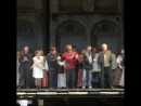 Рок-опера Преступление и наказание Поклоны