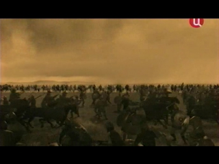 265 Знаменитая победа Князя Воротынского