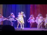 Хоровод-танец