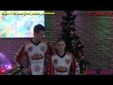 Новогоднее поздравление с 2017 годом звезд мотоспорта Макара Юрченко и Ильи Красницкого