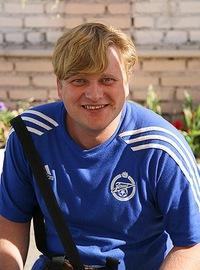 Андрей Дрягин