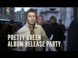 Start Anew - A Film About Liam Gallagher and Beady Eye