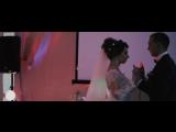 Алексей  Екатерина - первый танец