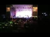 Заключительный концерт - Калинов Мост  СурьяФест 2017 в Коктебеле