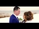 свадебный клип Зимняя сказка