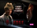 Смертоносный воин | Deadliest Warrior | Непобедимый Воин, 2 сезон 9 серия - КГБ против ЦРУ