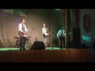 Пашко Band - Вербовая дощечка