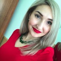 Angelina Zharkikh