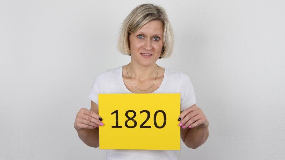 CzechCasting – Marie 1820