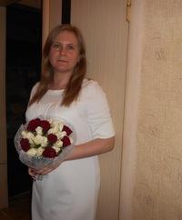 Натали Гудкова