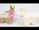 Origami Unicorn Tutorial 🦄 DIY 🦄 Paper Kawaii