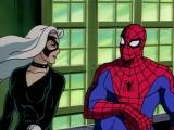 Человек-паук (1994) / Spider-Man: The Animated Series [4 сезон 5 серия]