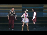 Yoshimoto Shinkigeki NMB48 Osaka Juuban Shoubu