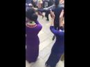 Туркменский народный танец «куштдепти» Красавцы ,молодцы !!! Астана Экспо 2017