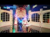 Gain - Carnival (The Last Day) @ Music Core 160917