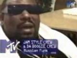 Afrika Bambaataa, Jam Style  Da Boogie Crew - Russian Funk (HD)