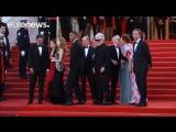 Фильм открытия 70-го Каннского кинофестиваля -