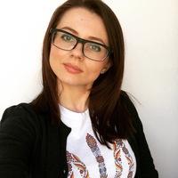 Алина Блащук