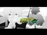 [Фан-анимация] Naruto Shippuden: Leaf Liberation Saga - Episode 1 -
