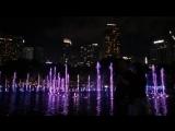 Lake Symphony в Куала-Лумпуре (