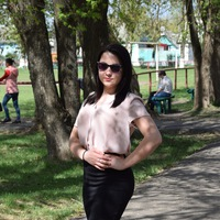 Дарья Ахинян