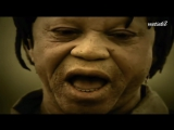 Salif Keita  Cesaria Evora - Yamore HD Official video