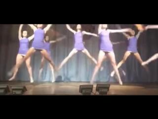 Наш новый танец  под песню   Michael Jackson - Billy Jean (10 - 11 кл)
