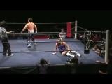 DDT Yasu Urano 15th Anniversary Show