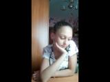 Сабрина Богданова - Live