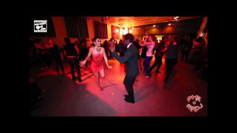 052 Mouaze Konaté Brenda Méndez social dance @ Phil Madj