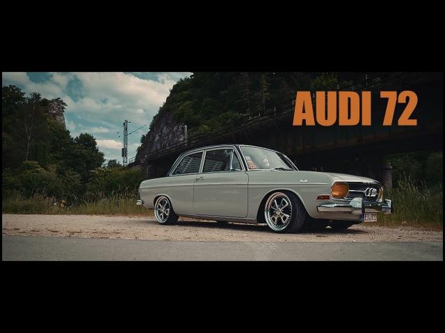 Audi 72 Auto Union F103 Ur Audi 2016