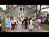 Великодні гаївки/Easter fun for children