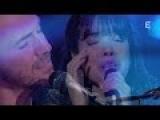 Calogero et Indila - Si Seulement je pouvais lui manquer - Le Grand Show