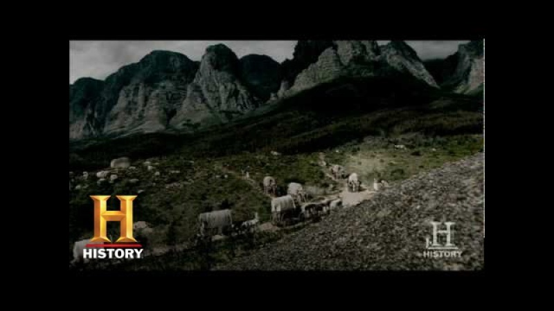 America the Story of Us: Gold Rush   History