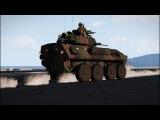 ArmA 3 - Aircraft Carrier Reveal Trailer Alternate Version