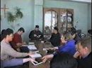 Протоиерей Олег Стеняев диспут с протестантами во Владивостоке 2004